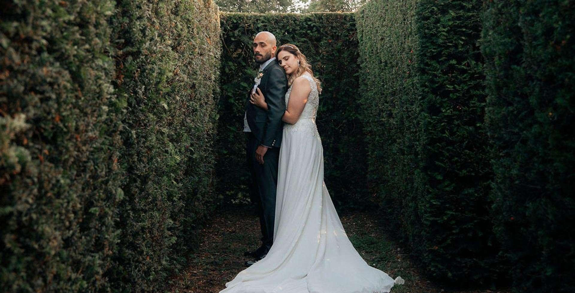 Matrimonio al Parco Giardino Sigurtà